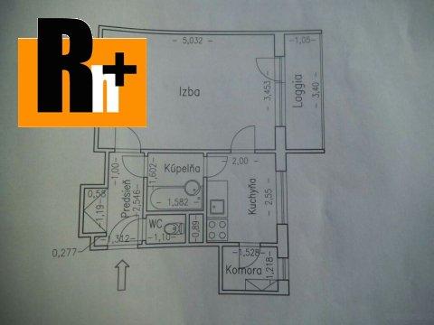 Foto 1 izbový byt Bratislava-Podunajské Biskupice Bieloruská na predaj - TOP ponuka