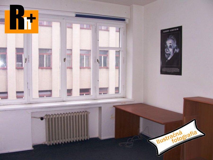 Foto Na predaj Sereď administratívna budova - TOP ponuka
