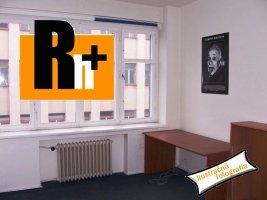 Na predaj Sereď administratívna budova - TOP ponuka