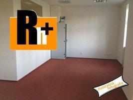 Na predaj Sereď administratívna budova - TOP ponuka 3