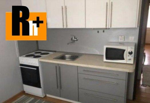Foto Poprad Nový Juh 1 izbový byt na predaj