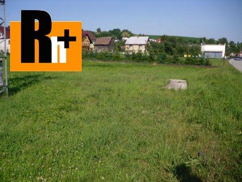 Foto Nižný Klátov Klátovská na predaj trvalý trávnatý porast