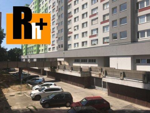 Foto Garáž jednotlivá na predaj Bratislava-Petržalka Rovniankova - rezervované