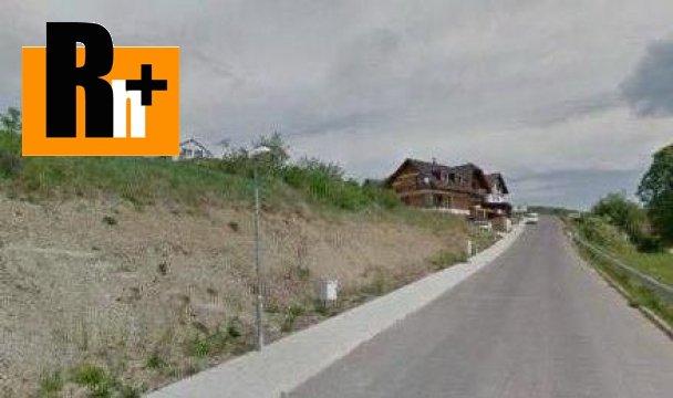 Foto Na predaj Kežmarok pozemok pre bývanie