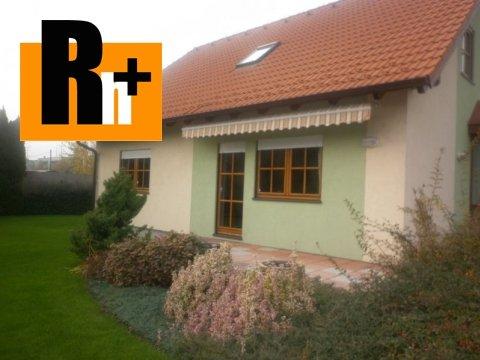 Foto Trenčín Zamarovce na predaj rodinný dom