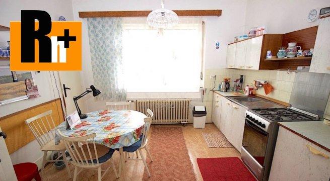 Foto Modra Modra na predaj rodinný dom - TOP ponuka