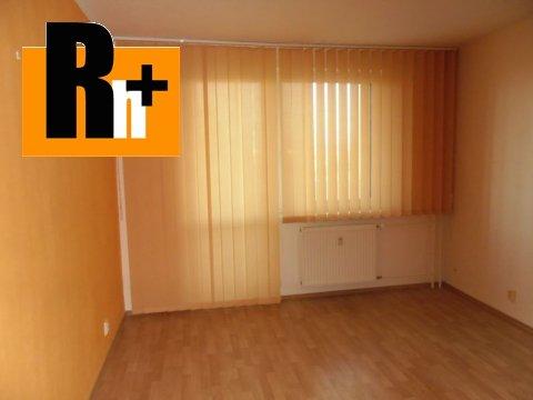 Foto Trenčín Juh 3 izbový byt na predaj - zrekonštruovaný