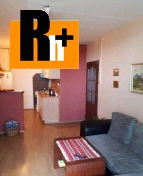Foto Košice-Západ Trieda SNP na predaj 1 izbový byt -