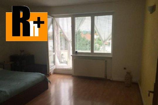 Foto Na predaj Nitra širšie centrum 3 izbový byt - s garážou
