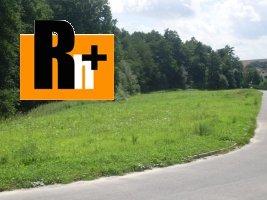 Pozemek pro bydlení na prodej Ostrava Poruba V Zahradách - snížená cena