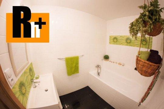 Foto Žilina Solinky Slnečný 3 izbový byt na predaj - exkluzívne v Rh+