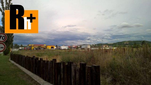Foto Pozemok pre komerčnú výstavbu Hlohovec na predaj - exkluzívne v Rh+