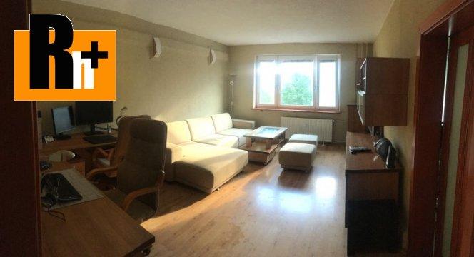 Foto 3 izbový byt na predaj Košice-Sídlisko KVP Hemerkova - ihneď k dispozícii