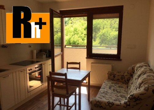 Foto 1 izbový byt na predaj Bratislava-Karlova Ves Gabčíkova - TOP ponuka