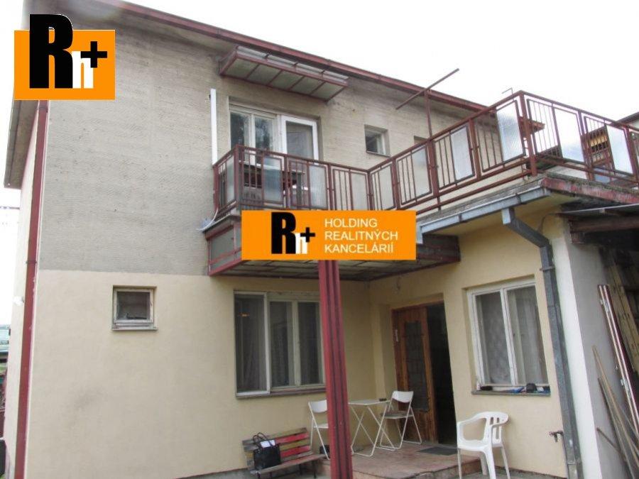 Foto Na predaj Šenkvice rodinný dom - TOP ponuka