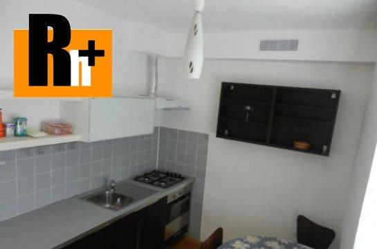 Foto Košice-Staré Mesto Haviarska 2 izbový byt na predaj
