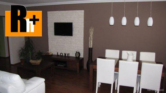 Foto Bratislava-Ružinov Na križovatkách na predaj 2 izbový byt - TOP ponuka