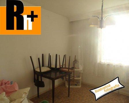 Foto Na predaj Košice-Sídlisko KVP . 3 izbový byt