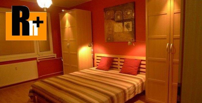 Foto Bratislava-Staré Mesto Záhradnícka na predaj 1 izbový byt - TOP ponuka