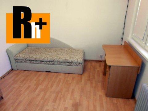 Foto Na predaj 1 izbový byt Košice-Západ Trieda SNP