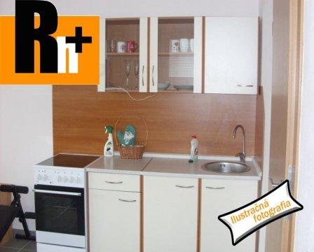 Foto Košice-Nad jazerom . na predaj 1 izbový byt