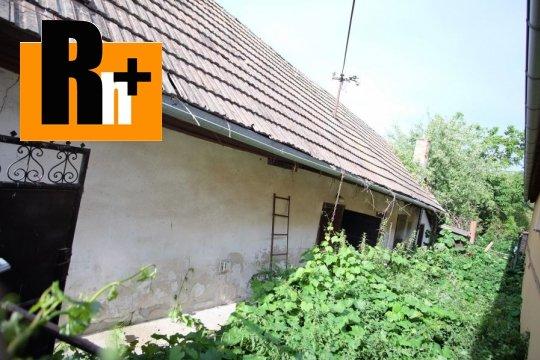 Foto Pozemok pre bývanie Horná Krupá Horná Krupá na predaj - TOP ponuka