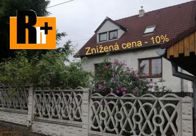Rodinný dom na predaj Handlová , pri rýchlej dohode - TOP ponuka