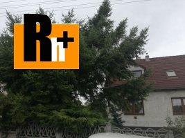 Rodinný dom na predaj Handlová , pri rýchlej dohode - TOP ponuka 2