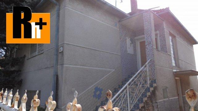Foto Rodinný dom na predaj Veľká Mača - s garážou