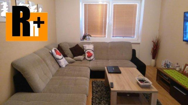 Foto Nitra centrum 2 izbový byt na predaj - rezervované