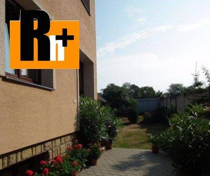 Foto Rodinný dom Drietoma , na predaj