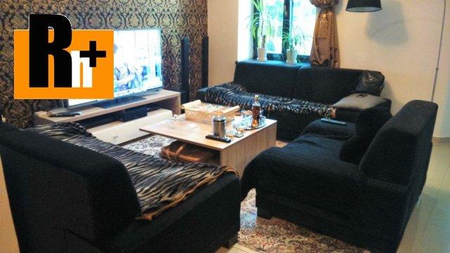 Foto 3 izbový byt na predaj Trenčín širšie centrum