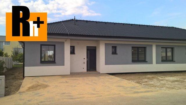 Foto Trnava rodinný dom na predaj - TOP ponuka