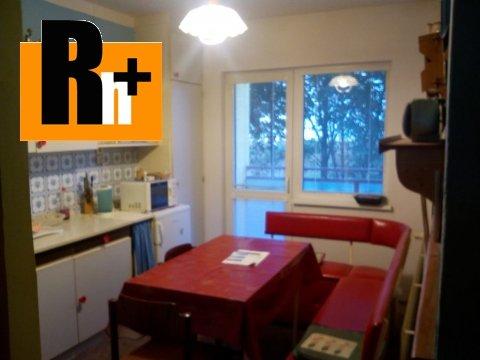 Foto 3 izbový byt Banská Štiavnica J. Straku na predaj - TOP ponuka