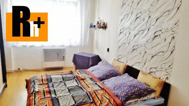 Foto 3 izbový byt na predaj Žilina širšie centrum s dvorom - čiastočne prerobený