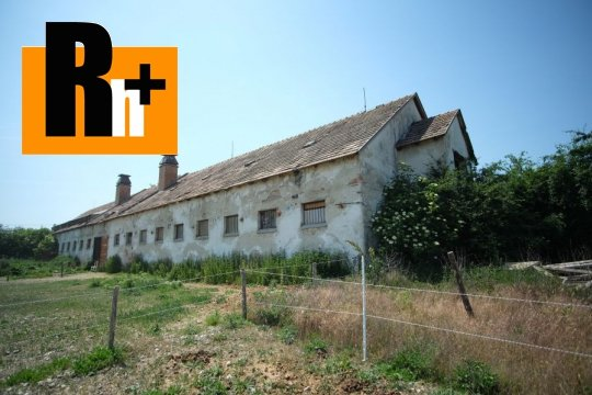 Foto Trnávka Trnávka obec na predaj poľnohospodárke objekty - TOP ponuka