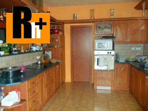 Foto Na predaj rodinný dom Galanta - s terasou