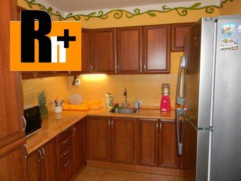 Foto 3 izbový byt na predaj Košice-Nad jazerom Stálicová