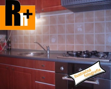 Foto 3 izbový byt na predaj Trnava Zátvor