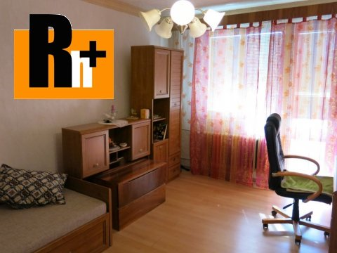 Foto 3 izbový byt Košice-Sever Študentská na predaj - znížená cena