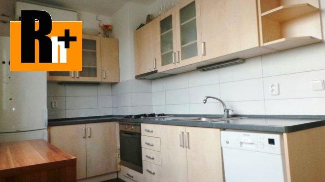 Foto Na predaj 2 izbový byt Bratislava-Lamač Studenohorská - rezervované