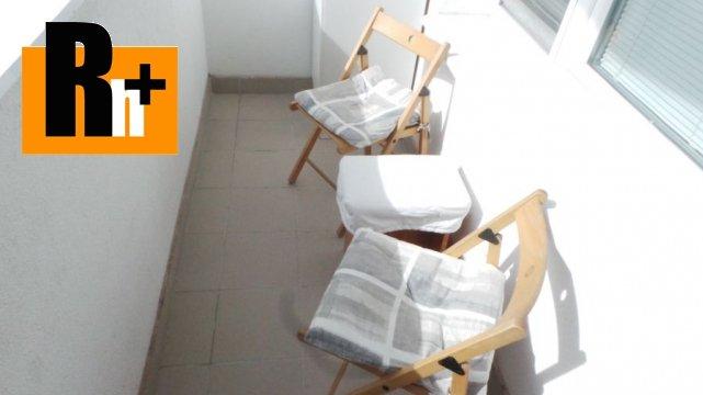 Foto Na predaj garzónka Bratislava-Petržalka Topoľčianska - rezervované