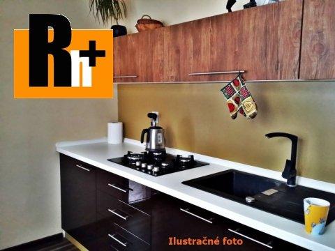 Foto Na predaj Považská Bystrica Rozkvet 3 izbový byt - zrekonštruovaný