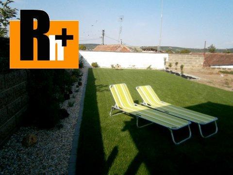 Foto Na predaj rodinný dom Hlohovec SNP - exkluzívne v Rh+