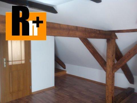 Foto Na predaj Hodruša-Hámre rodinný dom - TOP ponuka