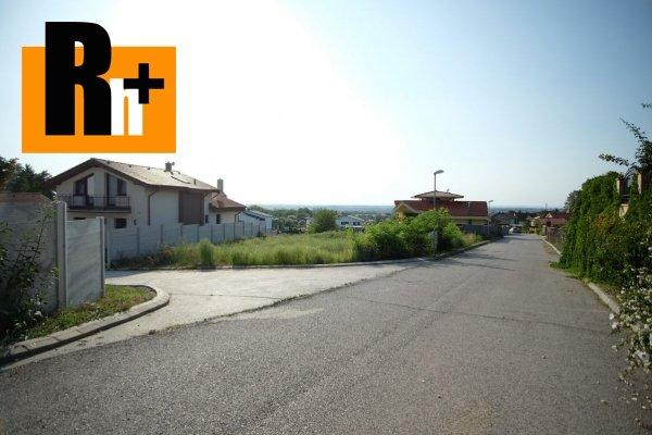 Foto Na predaj pozemok pre bývanie Marianka Tálky, v novovybudovanej štvrti, s výhľadom na Rakúsko