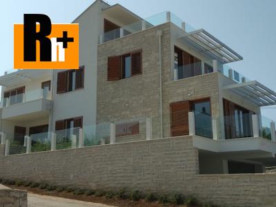 Rekreačný objekt Chorvátsko ostrov Murter Betina na predaj - exkluzívne v Rh+
