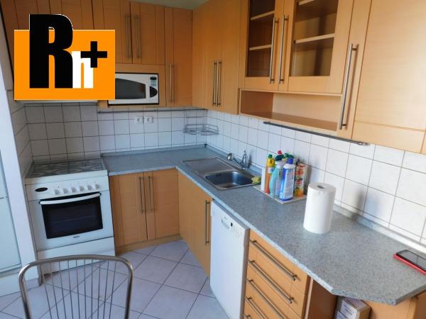 Foto Na predaj 3 izbový byt Žilina Bulvár 66m2 - TOP ponuka