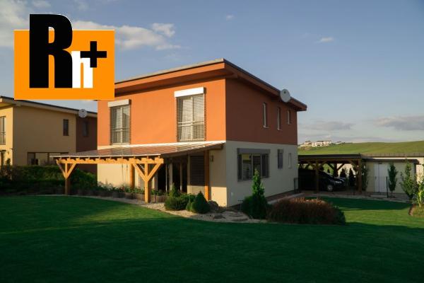 Foto Rodinný dom Bitarová Luxusný 5izbový na predaj - exkluzívne v Rh+
