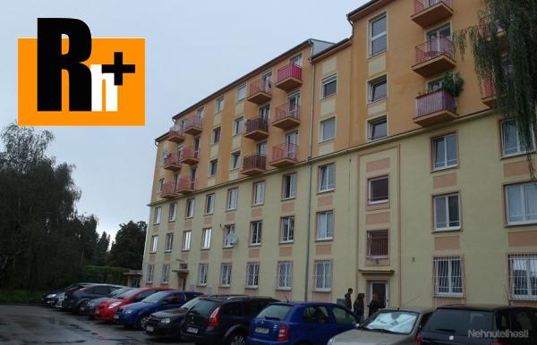 Foto Bratislava-Ružinov Doležalova na predaj 1 izbový byt - TOP ponuka
